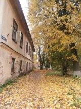 Pskov Autumn. Part3