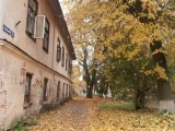 Pskov Autumn. Part 3