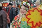 """Elena Sergeeva photo essay """"Carnival (Maslenica) inPskov"""""""