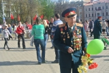 Report from the Victory Day